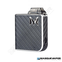 MI POD SMOKING VAPOR GENTLEMEN COLLECTION CARBON BLACK