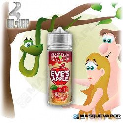 EVE'S APPLE OIL4VAP 60ML / 120ML SEMI-MACERADO TPD 0MG