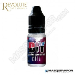 COLA FLAVOR 10ML REVOLUTE DIY