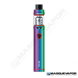 SMOK KIT STICK P25 TPD 2ML RAINBOW