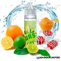 CITRUS BURST EJUICE TPD 50ML 0MG