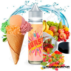 SHER BURST EJUICE TPD 50ML 0MG