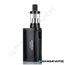 DRIZZLE FIT KIT TPD 2ML VAPORESSO BLACK RED