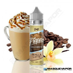 VANILLA LATTE FRAPPE PANCAKE FACTORY TPD 50ML 0MG