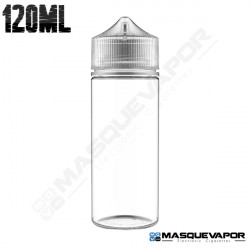 120ML CHUBBY GORILLA UNICORN BOTTLE