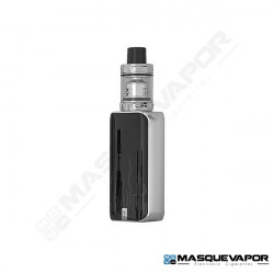 LUXE NANO KIT WITH SKRR-S MINI TANK TPD 2ML VAPORESSO SILVER