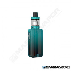 LUXE NANO KIT WITH SKRR-S MINI TANK TPD 2ML VAPORESSO BLUE