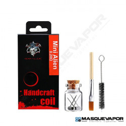 MINI ALIEN 0.20OHM PACK DEMON KILLER