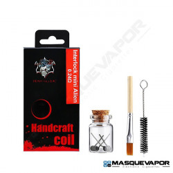 INTERLOCK MINI ALIEN 0.24OHM PACK DEMON KILLER
