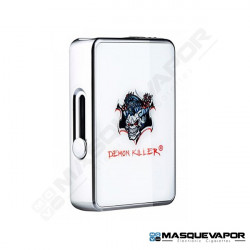 JBOX 420MAH POD DEMON KILLER WHITE