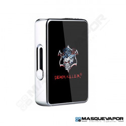 JBOX 420MAH POD DEMON KILLER BLACK