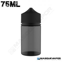 75ML CHUBBY GORILLA V3 UNICORN BOTTLE BLACK