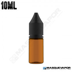 10ML CHUBBY GORILLA UNICORN BOTTLE AMBER