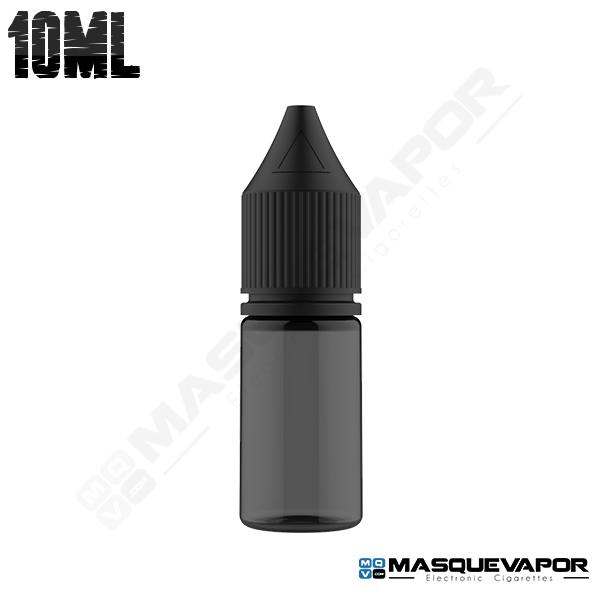 10ML CHUBBY GORILLA UNICORN BOTTLE BLACK