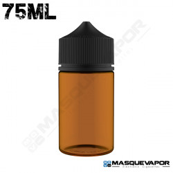 75ML CHUBBY GORILLA V3 UNICORN BOTTLE AMBER