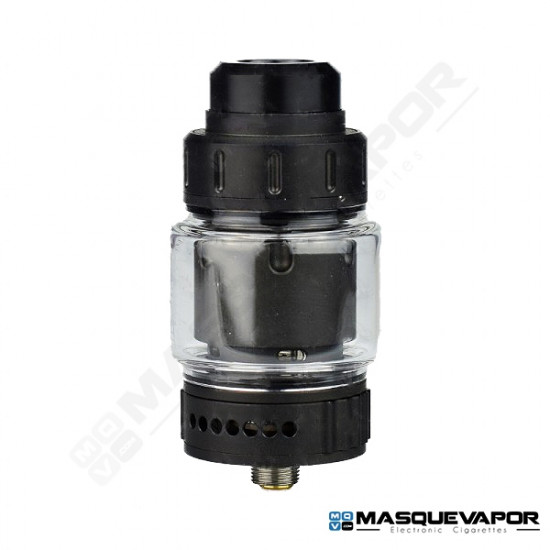 THE GREADNAUGHT RTA BY VAPERZ CLOUD TPD 2ML BLACK