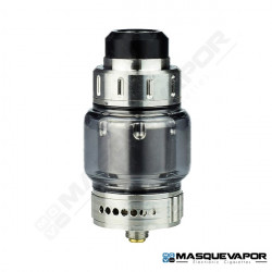 THE DREADNAUGHT RTA BY VAPERZ CLOUD TPD 2ML SS