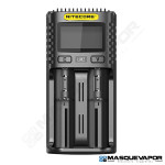 NITECORE 1.5A UM2 USB BATTERY CHARGER