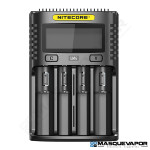 NITECORE 1.5A UM4 USB BATTERY CHARGER