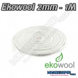 Ekowool Silica 2mm - 1meter