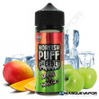APPLE & MANGO MOREISH PUFF TPD 100ML 0MG