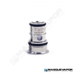 x 1 TIGON ASPIRE COIL 0.4OHM