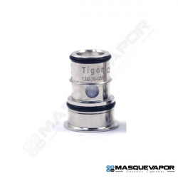 x 1 TIGON ASPIRE COIL 1.2 OHM