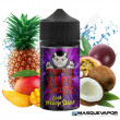 COOL YELLOW SLUSH VAMPIRE VAPE SHORTZ TPD 50ML 0MG