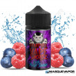COOL BLUE SLUSH VAMPIRE VAPE SHORTZ TPD 50ML 0MG