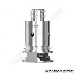 1 X REGULAR COIL NORD SMOK 1.4 Ohm