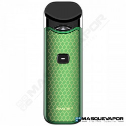 NORD POD FULL KIT SMOK BOTTLE GREEN