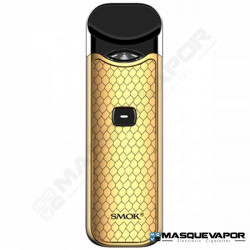 NORD POD FULL KIT SMOK PRISM GOLD