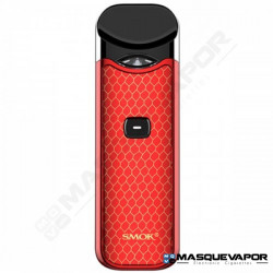 NORD POD FULL KIT SMOK PRISM RED
