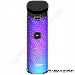 NORD POD FULL KIT SMOK PRISM RAINBOW