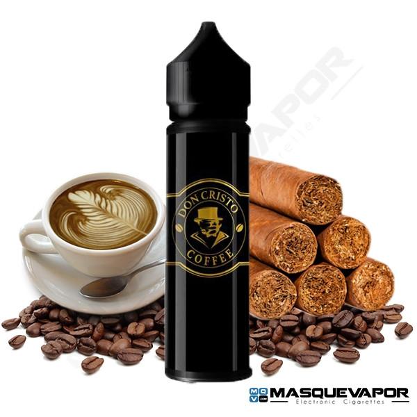 DON CRISTO COFFEE TPD 50ML 0MG