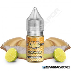LEMON BAR 30ML CONCENTRATE LOADED