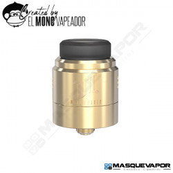 WIDOWMAKER RDA BF VANDY VAPE GOLD