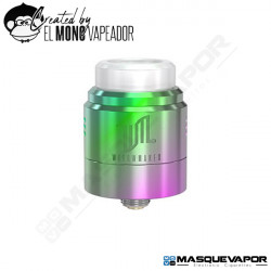 WIDOWMAKER RDA BF VANDY VAPE RAINBOW
