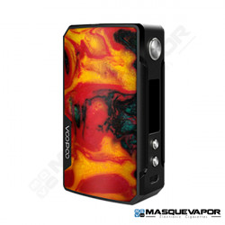 DRAG 2 177W MOD BY VOOPOO FIRE CLOUD