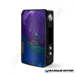 DRAG 2 177W MOD BY VOOPOO BLACK PUZZLE