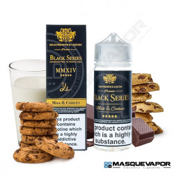 MILK AND COOKIES BY KILO TPD 100ML 0MG