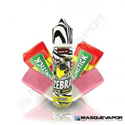 DRUMSTICK SWEETZ ZEBRA JUICE TPD 50ML 0MG