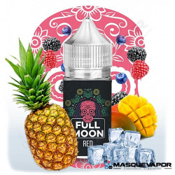 RED FLAVOR 30ML FULL MOON