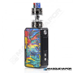 DRAG MINI 117W WITH UFORCE T2 VOOPOO CORAL