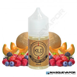 DEWBERRY CREAM CONCENTRATE 30ML BY KILO