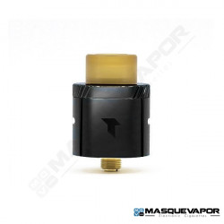 LETO 24MM RDA BY TITANIDE BLACK