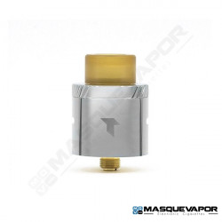 LETO 24MM RDA BY TITANIDE POLISHED