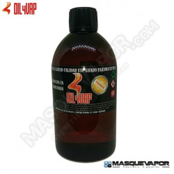 BASE OIL4VAP 1L 30PG/70VG 0MG