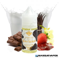 NEAPOLITAN MILK MOO CONCENTRATE 30ML BY KILO
