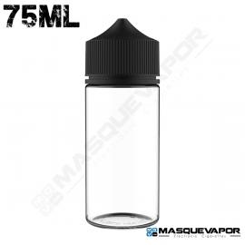 75ML CHUBBY GORILLA V3 UNICORN BOTTLE BLACK CAP